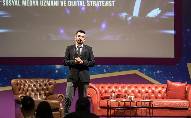 alaattin cagil sosyal medya ile dijital pazarlama