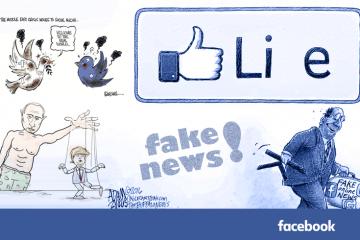 yalan-haber-sosyal-medya-gartner-yapay-zeka