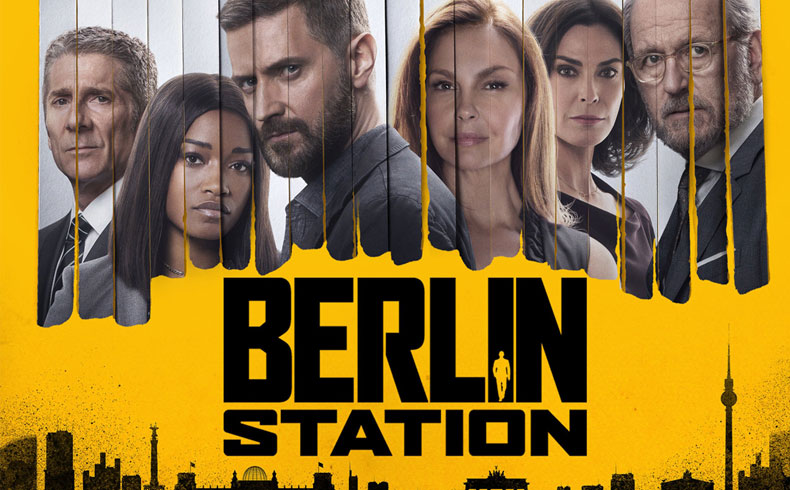 berlin-station-izle